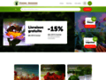Détails : Graines et semences de légumes et fleurs en vente en ligne