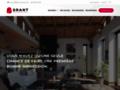 Détails : Grant Properties - Agence Immobilière en Belgique