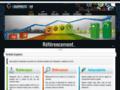 Portfolio graphiste web freelance, webmaster