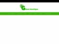 Greenboutiques, les meilleures eco boutiques en ligne
