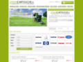 Détails : GreenCartouche - Cartouches compatibles écologiques