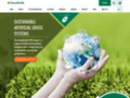 pelouse synthetique sur www.greenfields-pelousesynthetique.fr
