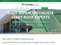 Free Roofing Repair Estimates