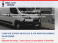 Détails : Greg Auto Service