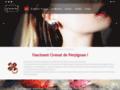 Grenat de Perpignan - bijoux - joyaux - bague - collier