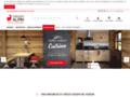 Détails : Les meubles en bois Grenier Alpin