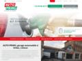 Détails : garage automobile à Orbec, Lisieux