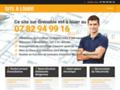 Détails : Électricien est notre métier à Grenoble