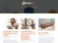Webzine pour juniors