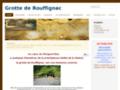 Grotte préhistorique de Rouffignac