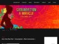 Groundation - Site communautaire en français sur le groupe de Reggae