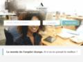 adecco interim sur www.groupe-adecco-france.fr