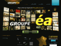 Groupe éa Reims