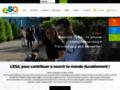ESA, école agricole à Angers