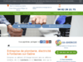 Détails : Faites appel à un électricien à Villeurbanne (69)