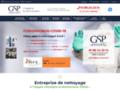 Détails : GSP Industriel, Entreprise de nettoyage à Trappes