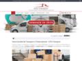 Transport de courrier expressen Belgique