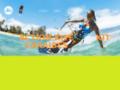 Ecole de kitesurf Action kite Caraibes Guadeloupe