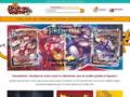 Détails : GuccAndHatsch - Boutique de Cartes à jouer et à Collectionner