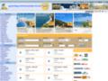 Reisen | Flug | Hotel - Urlaub günstig online buchen
