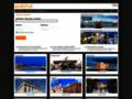 Détails : Réservations d'hôtel à travers le monde