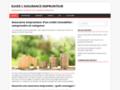 Détails : Guide de l'Assurance Emprunteur