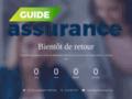 assurance mutuel sur www.guide-assurance.com
