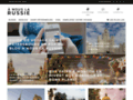 Détails : Guide de voyage Russie