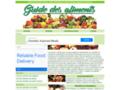 Guide des aliments: Fruits, Légumes, Poissons, Viandes,...