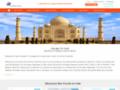 Détails : Spécialiste du voyage en Inde sur-mesure