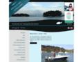 Guide de pêche à Arradon golfe du Morbihan Bretagne