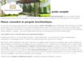 Détails : Guide sur les pergolas bioclimatiques
