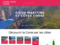 Détails : Découvrir la Corse par la mer et ses côtes