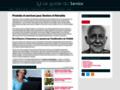 Détails : Guide du sénior