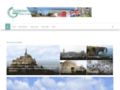 Guideinnormandy Calvados - Caen