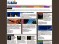 Guides La Balise des vacances en France
