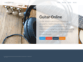 Détails : Guitare-Online