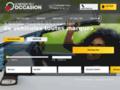 Détails : Vente voiture d'occasion Guyane
