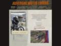 Auvergne motos Loisir : Randonnées quad 63 Puy De Dôme