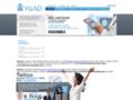 H2ad, soins à domicile