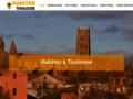 Détails : Habiter à Toulouse : Etudier, travailler et s'nstaller