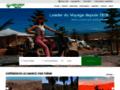 Détails :  Agence voyage Maroc: promo voyages