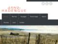 Hadengue : peintre impressionniste