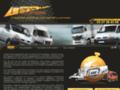 Transport et logistique pr�s de Lens