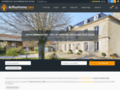 Agence immobili�re Halley Immobilier sur Caen