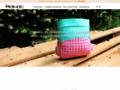 Détails : Hamac – coussinets d'allaitement