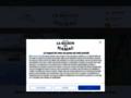 hamac sur www.hamac.fr