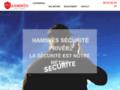 Détails : Hamiwes Sécurité Privée