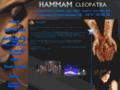 Hammam Cleopatra � Villeurbanne (69), Hammam oriental