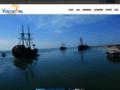Voir la fiche détaillée : Hammamet tourisme